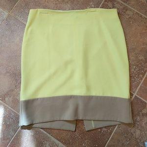 NY & Co pencil skirt